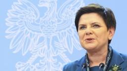 Poľsko Rímsku deklaráciu nakoniec podpíše, prisľúbila Szydlová