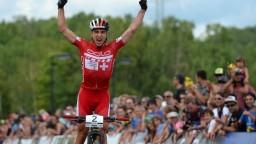 Po piatej etape na Cape Epic majú vedenie v rukách Švajčiari