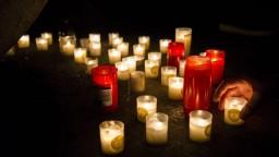 Vodné delá i brutalita: od Sviečkovej manifestácie uplynulo 29 rokov