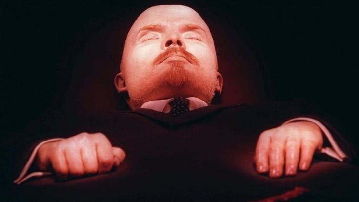 V Hongkongu otvorili výstavu figurín mŕtvych komunistických vodcov