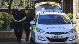 Britská polícia prepustila deväť zadržaných po útoku v Londýne