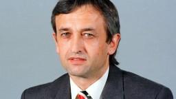 Bývalého poslanca Františka Gauliedera našli mŕtveho, zrazil ho vlak