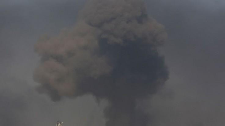 Nálety v Sýrii sa zintenzívnili, zahynuli civilisti vrátane niekoľkých detí