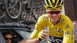 Jeden z favoritov utrpel na predposlednej etape Okolo Katalánska pohromu