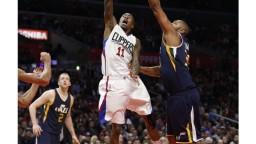 Clippers po triumfe nad Utahom do play off, Cleveland podľahol Washingtonu