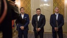Slovensko musí byť v jadre Európy, zdôraznil Fico v TA3