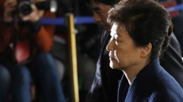 Prokuratúra chce poslať juhokórejskú exprezidentku do väzenia