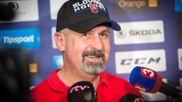 Záverečná príprava na šampionát začala, k dispozícii bude aj Dravecký