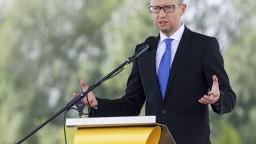 Na ukrajinského expremiéra vydali zatykač, obvinenie prišlo z Ruska