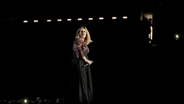 Adele sklamala tisícky fanúšikov. Jej turné je možno posledné