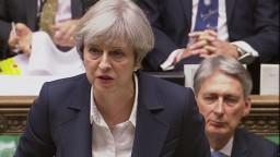 Británia spustila Brexit. Odchádzame z Únie, nie z Európy, tvrdí Mayová