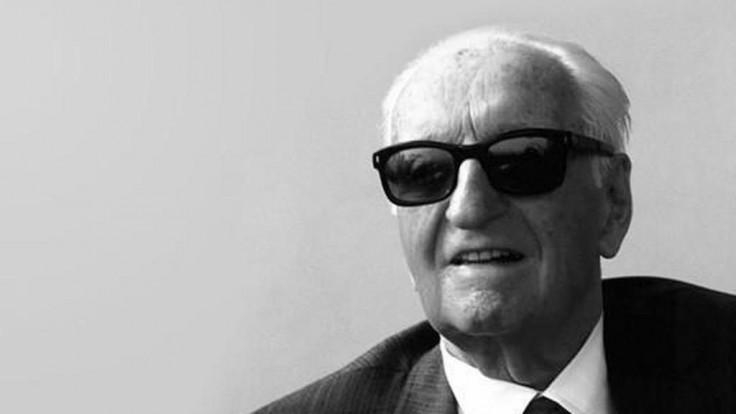 Zlodeji chceli ukradnúť telo Enza Ferrariho a potom pýtať výkupné