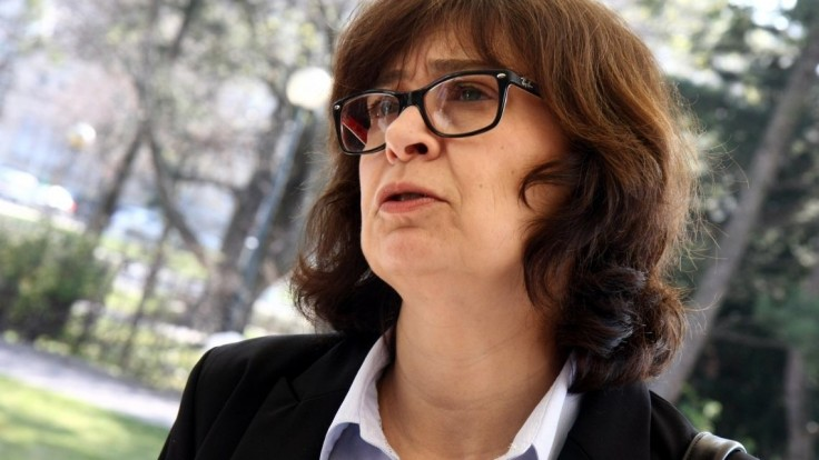 Milosť pre Mariána Kočnera nie je možné zrušiť, myslí si Žitňanská