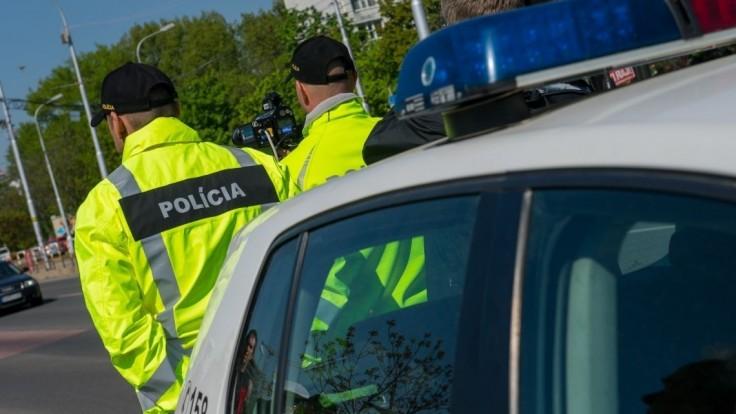 Dopravná nehoda sa skončila fackami, vodičovi hrozí väzenie