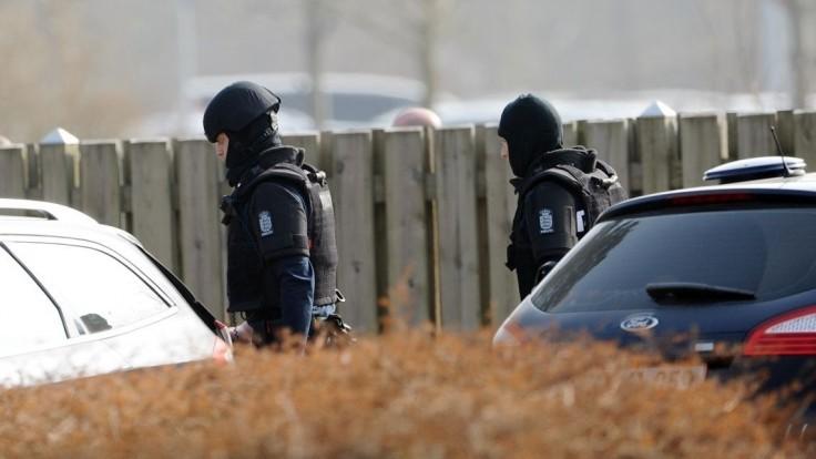 V Dánsku zadržali mladíkov, ktorí chceli bojovať po boku islamistov