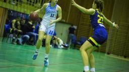 Basketbalistky Slovana zdolali Poprad a vyrovnali stav série