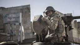 Turecko ukončilo vojenskú operáciu na severe Sýrie, sily zatiaľ nestiahlo