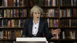 Mayová má jasné plány, Britániu čaká veľká legislatívna úloha