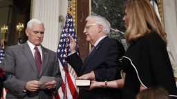 Americký veľvyslanec v Izraeli zložil prísahu, je známy kontroverznými výrokmi