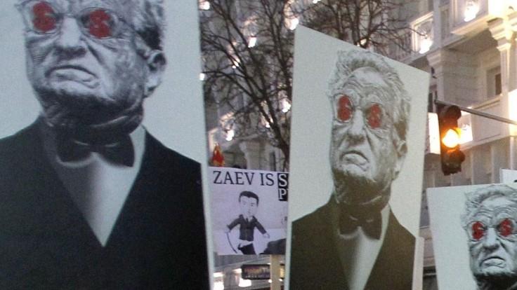 Zákon proti Sorosovi? Maďari chcú sprísniť pravidlá pre školy