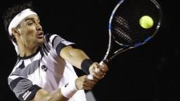 Fognini v Miami zdolal Nišikoriho, v semifinále vyzve Nadala