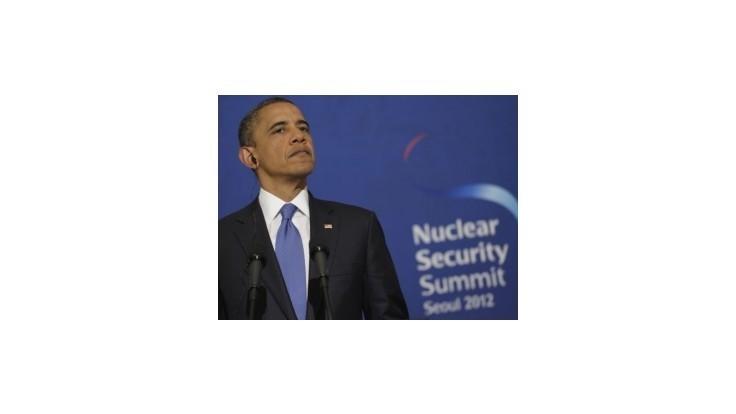 Obama návštevou Južnej Kórey vyjadril podporu krajine