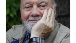 Zomrel významný televízny a divadelný režisér Ernest Stredňanský