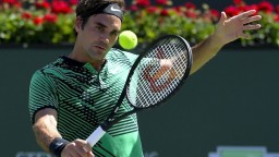 Federer s Kyrgiosom postúpili do semifinále turnaja ATP v Miami