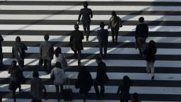 Nezamestnanosť v Japonsku sa dostala pod trojpercentnú hranicu