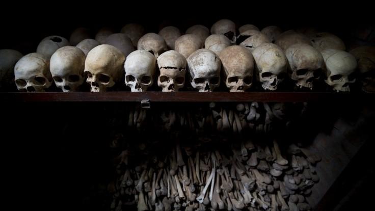 Boja sa hlboko veriaci smrti menej ako ateisti? Všetko je inak