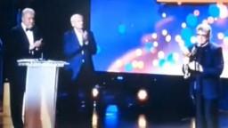 V Rusku scenzurovali záznam udeľovania prestížnych filmových cien