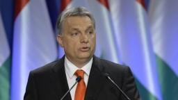 Orbán opäť bojuje proti Sorosovej univerzite, obvinil ju z podvádzania