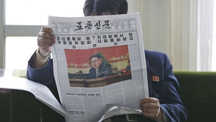 USA chcú rozbiť siete v jadrovom programe KĽDR, uvalili nové sankcie