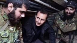 USA menia postoj k Asadovi, chcú sa zamerať na inú prioritu