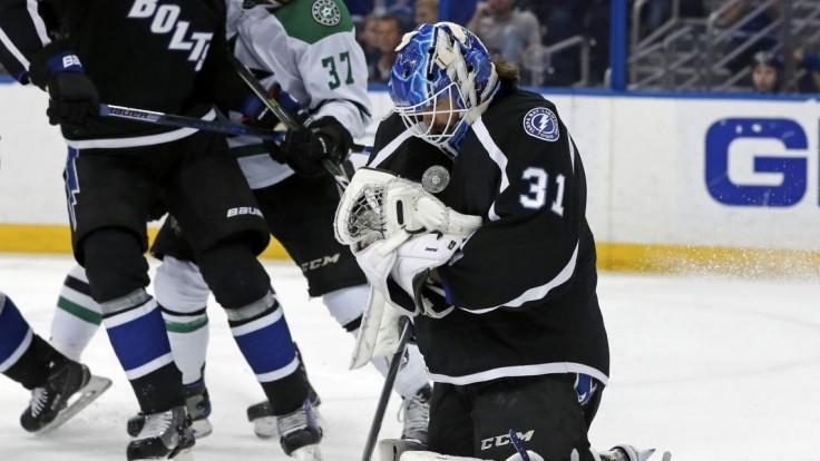 NHL: Asistencie Pánika a Cháru, Halák i Budaj vychytali víťazstvá