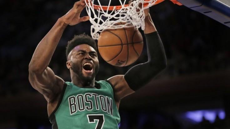 Boston sa drží na čele Východnej konferencie, Cavaliers sa pohádali