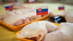 Uprednostňujte slovenské mäso, radia hydinári po škandále
