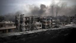 OSN by mala sprostredkovať dohodu, ktorá ukončí vojnu v Sýrii