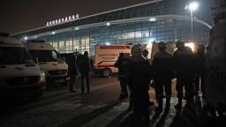 Masaker v exprese či teror na letisku. Prehľad útokov v Rusku