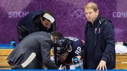 Hráči NHL sa olympiády v Pjongčangu nezúčastnia, rozhodlo vedenie