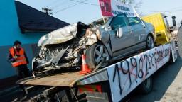 Kysučania majú po krk smrteľných nehôd, žiadajú dostavbu diaľnice