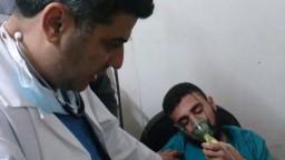 Rusko sa od útoku v Sýrii dištancuje. Plyn bol vraj zo zničeného skladu