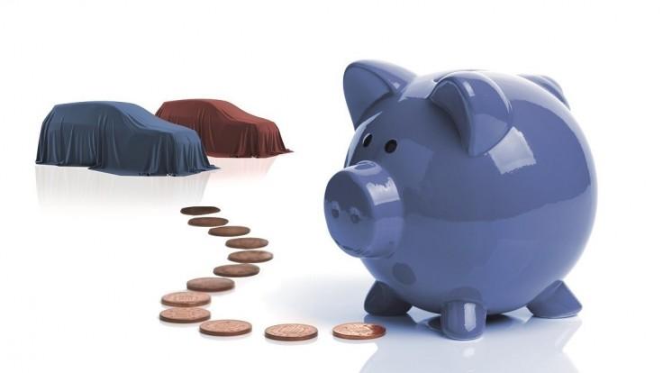 Percento zákazníkov s pôžičkou od banky sa znižuje, úvery vyjednané veľkými predajcami sú výhodnejšie