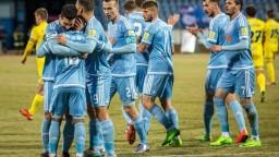 Futbalisti Slovana sú na dobrej ceste do finále Slovnaft Cupu
