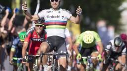 Sagan ani Cavendish sa pretekov Okolo Slovenska zrejme nezúčastnia