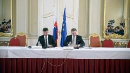 Fico chce viac spolupracovať s Medzinárodnou protikorupčnou akadémiou
