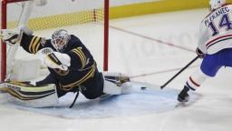 NHL: Washington získal Prezidentskú trofej, Buffalo víťazne s Canadiens