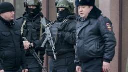 Ruský bezdomovec našiel nálož, vybuchla mu v rukách