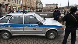 Ďalšia nálož v Petrohrade. Úrady evakuovali obyvateľov bytovky