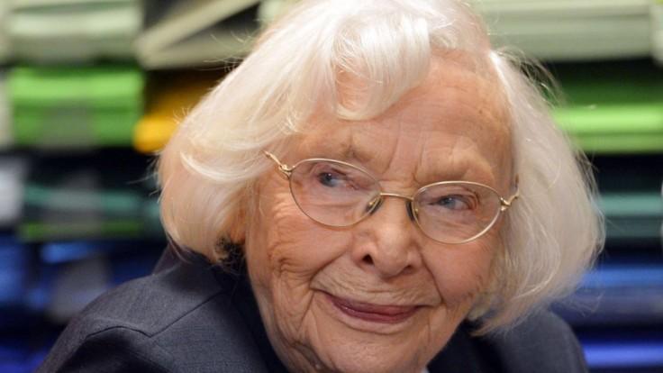 Zomrela Libuše Havelková, predstavila sa aj v oscarovom filme